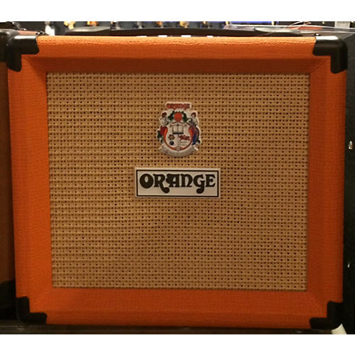 Orange Amplifiers CR12L 12W 1X6 Guitar Combo Amp-thumbnail