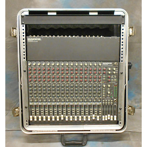 Mackie CR1604VLZ Unpowered Mixer-thumbnail