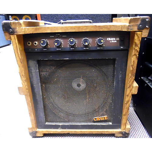 Crate CR1R Bass Combo Amp