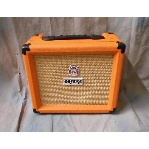 Orange Amplifiers CR20LDX 20W 1X8 Guitar Combo Amp-thumbnail