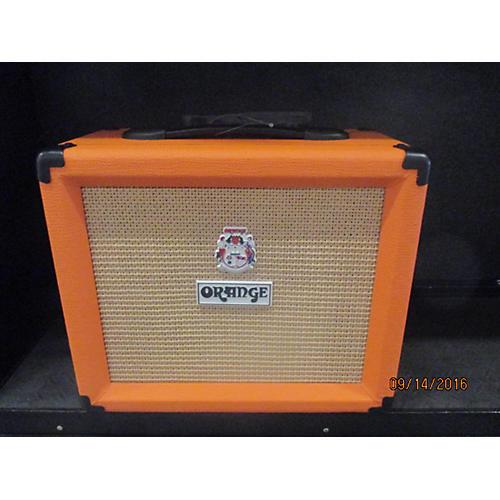 Orange Amplifiers CR20LDX 20W 1X8 Guitar Combo Amp