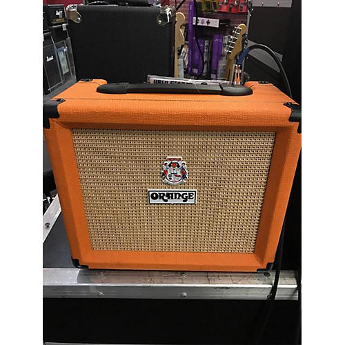 Orange Amplifiers CR20LDX 20W 1X8 Guitar Combo Amp-thumbnail