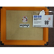 Orange Amplifiers CR20LDX 20W 1X8 Guitar Combo Amp