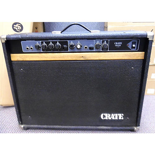 Crate CR212 Guitar Combo Amp