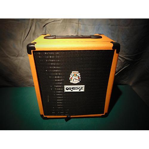 Orange Amplifiers CR25BX Bass Combo Amp-thumbnail