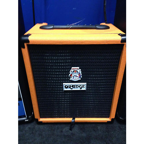 Orange Amplifiers CR25BX Bass Combo Amp-thumbnail