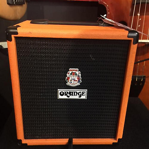 Orange Amplifiers CR25bx Bass Combo Amp