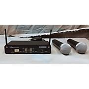 Samson CR288 Wireless System