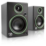 """CR3 3"""" Creative Reference Multimedia Monitors - Pair"""