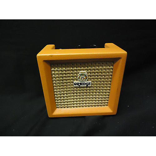 Orange Amplifiers CR3 Battery Powered Amp-thumbnail