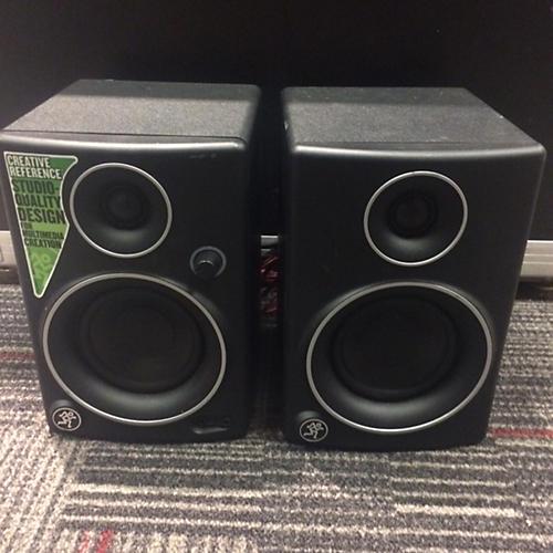 Mackie CR3 Powered Monitor-thumbnail