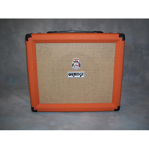 Orange Amplifiers CR35LDX 35W 1X10 Guitar Combo Amp-thumbnail