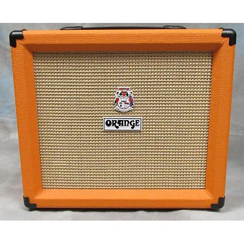 Orange Amplifiers CR35LDX 35W 1X10 Orange Guitar Combo Amp