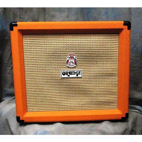 Orange Amplifiers CR35LDX 35W 1x10 Guitar Combo Amp-thumbnail