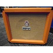 Orange Amplifiers CR35LDX 35W 1x10 Guitar Combo Amp