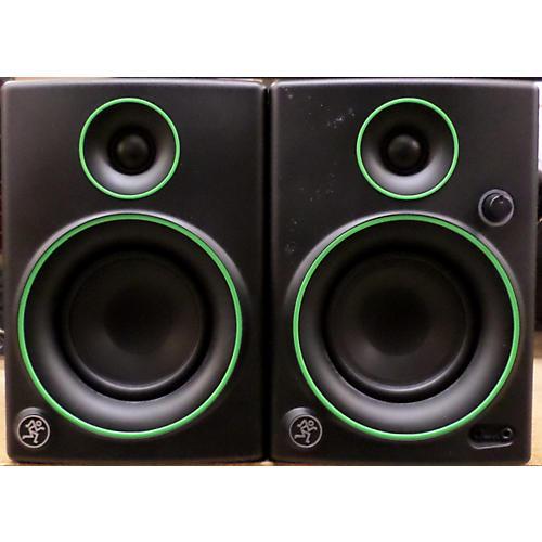 Mackie CR4 Powered Monitor-thumbnail