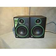 Mackie CR4 Powered Monitor