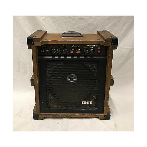 used crate cr45 tube guitar combo amp guitar center. Black Bedroom Furniture Sets. Home Design Ideas