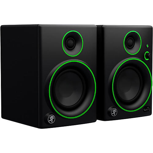 Mackie CR4BT 4 in. Bluetooth Multimedia Monitors - Pair-thumbnail
