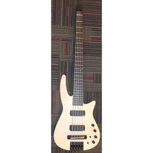 NS Design CR5 5 String Electric Bass Guitar