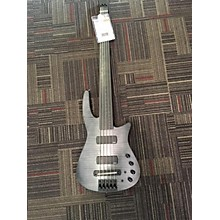 NS Design CR5 5 String Fretless Electric Bass Guitar