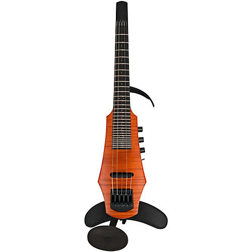 NS Design CR5 Fretted Electric Violin-thumbnail