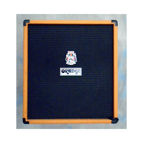 Orange Amplifiers CR50BXT 1X12 50W Bass Combo Amp-thumbnail