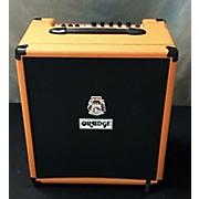 Orange Amplifiers CR50BXT 1x12 50W Bass Combo Amp
