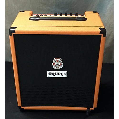 Orange Amplifiers CR50BXT 1x12 50W Bass Combo Amp-thumbnail
