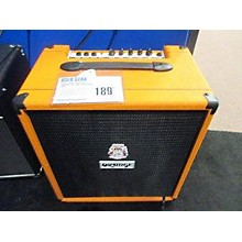 Orange Amplifiers CR50BXT 1x12 50W Bass Combo Amp