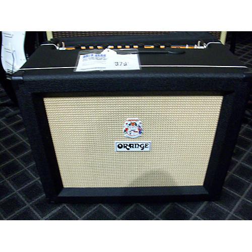 used orange amplifiers cr60c crush pro 60w 1x12 black guitar combo amp guitar center. Black Bedroom Furniture Sets. Home Design Ideas