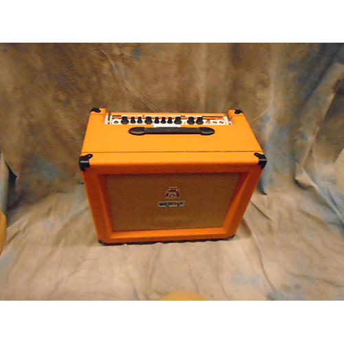 Orange Amplifiers CR60C Crush Pro 60W 1X12 Guitar Combo Amp-thumbnail