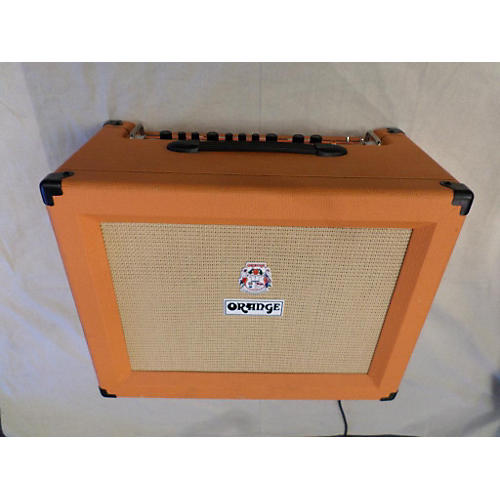 Orange Amplifiers CR60C Crush Pro 60W 1x12 Guitar Combo Amp-thumbnail