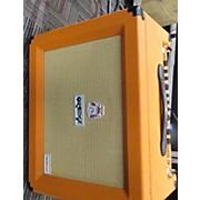 Orange Amplifiers CR60C Crush Pro 60W 1x12 Guitar Combo Amp