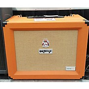 Orange Amplifiers CR60C Crush Pro 60W 1x12 Guitar Combo Amp