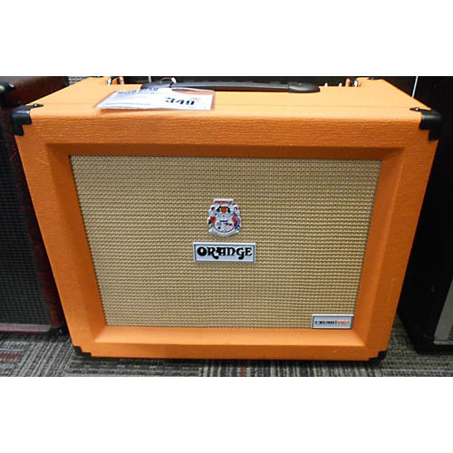 Orange Amplifiers CR60C Guitar Combo Amp