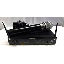 Samson CR77 UHF Handheld Wireless System