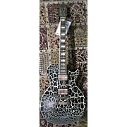 AXL CRACKEL BADWATER Solid Body Electric Guitar