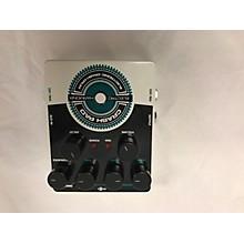 Electro-Harmonix CRASH PAD Pedal