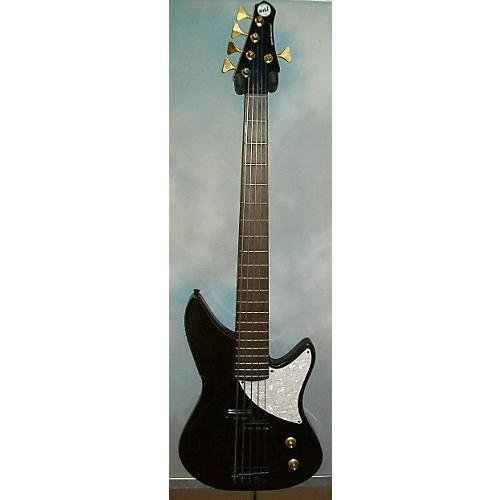 MTD CRB Electric Bass Guitar-thumbnail