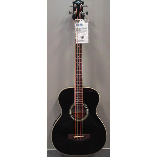 Carlo Robelli CRFB700EQ Electric Bass Guitar-thumbnail