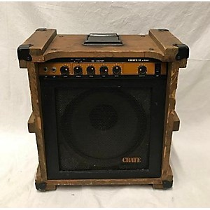 Pre-owned Crate CRII Tube Guitar Combo Amp by Crate