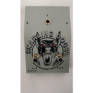 Pre-owned Snarling Dogs CROSSROADS Pedal by Snarling Dogs