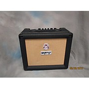 Orange Amplifiers CRUCH 20RT Guitar Power Amp