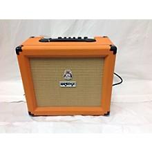 Orange Amplifiers CRUCH 35RT Guitar Combo Amp