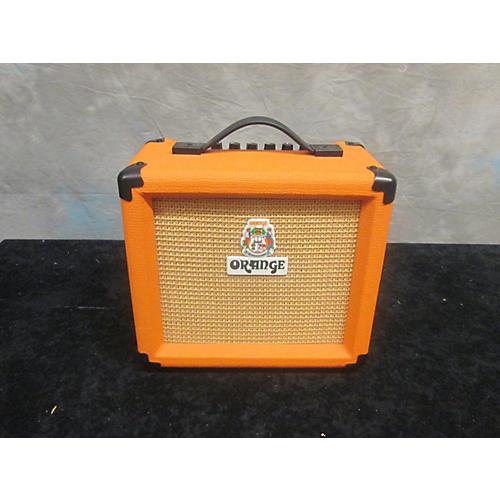 Orange Amplifiers CRUSH 10 Guitar Combo Amp-thumbnail