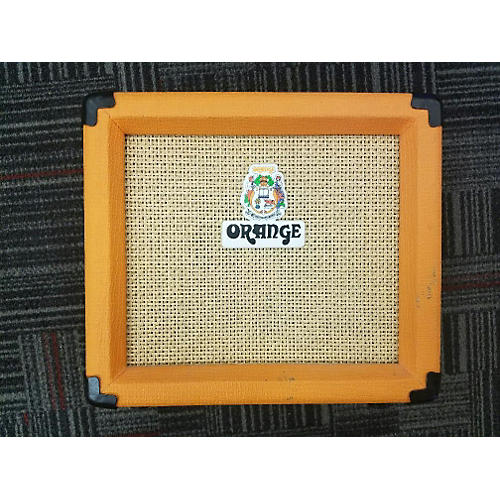 Orange Amplifiers CRUSH 10 Guitar Combo Amp
