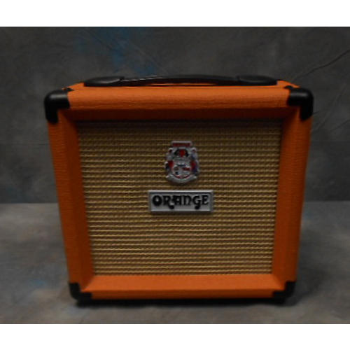 Orange Amplifiers CRUSH 12L Guitar Combo Amp-thumbnail