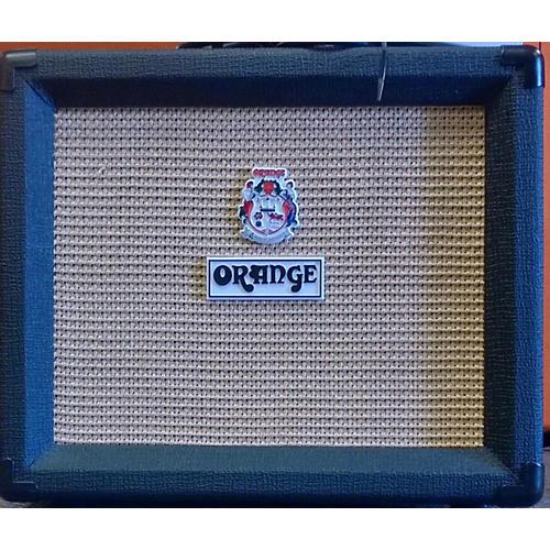 Orange Amplifiers CRUSH 20 Guitar Combo Amp-thumbnail