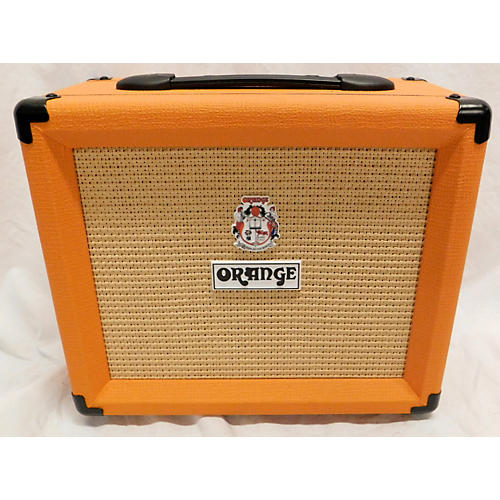 Orange Amplifiers CRUSH 20